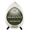 Memento Dew Drop Northern Pine Ink Pad