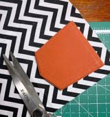Denim Pocket Sew Project