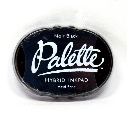 Noir Palette Hybrid Ink Pad