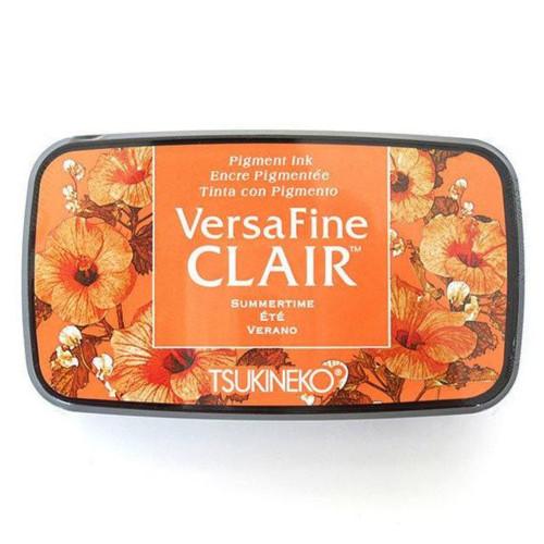 VersaFine Clair Summertime Ink Pad