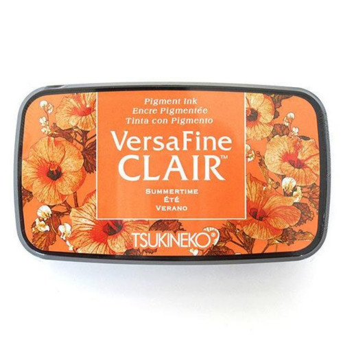 VersaFine Clair Summertime Ink Pad