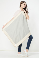 Radia Smart ORGANIC radiation shielding Blanket back Faraday Blanket