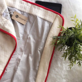 Radia Smart Organic radiation shielding Blanket -JOY details shielding material