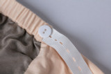 Radia Smart Shielding Belly Band-Nude Details
