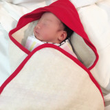 BUNDLE DEAL Organic radiation shielding Blanket -Red