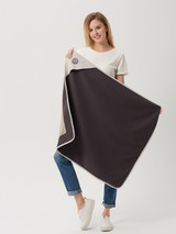 BUNDLE DEAL Organic radiation shielding Blanket + Flexi Cover