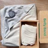 Radia Smart Bundle Deal Large blanket & Belly Band