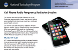NTP Cell Phone Radiation Study 2018