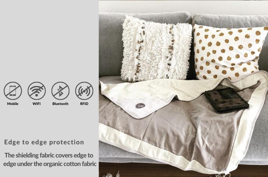 Radia Smart Anti Radiation Blanket