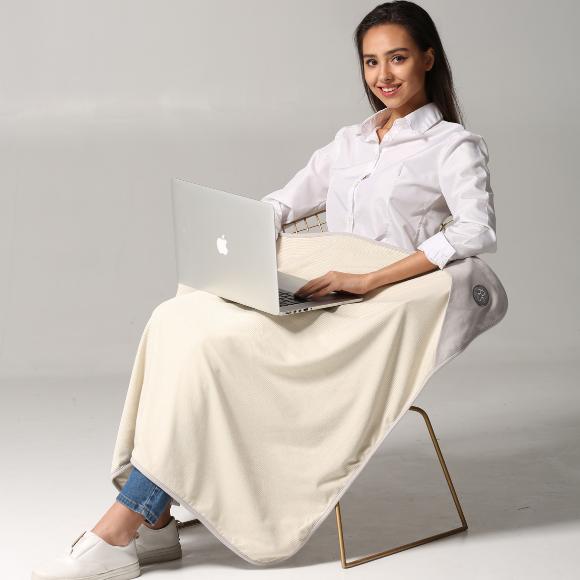 Radia Smart EMF Belly Blanket