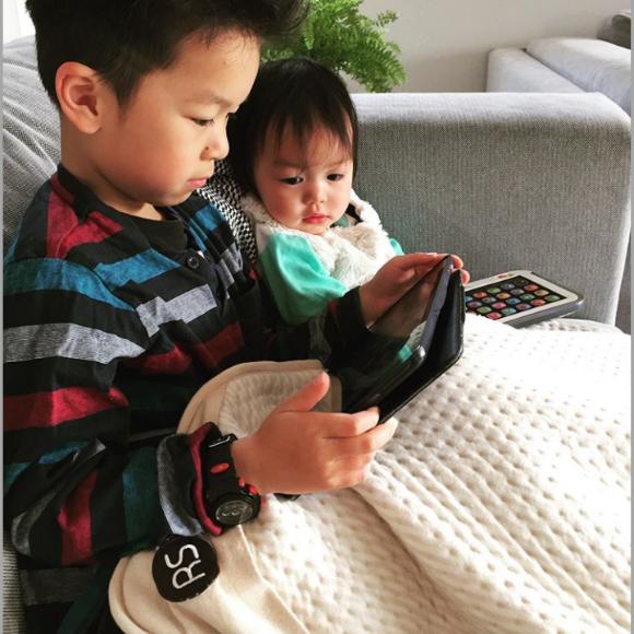 Radia Smart EMF Kids Blanket