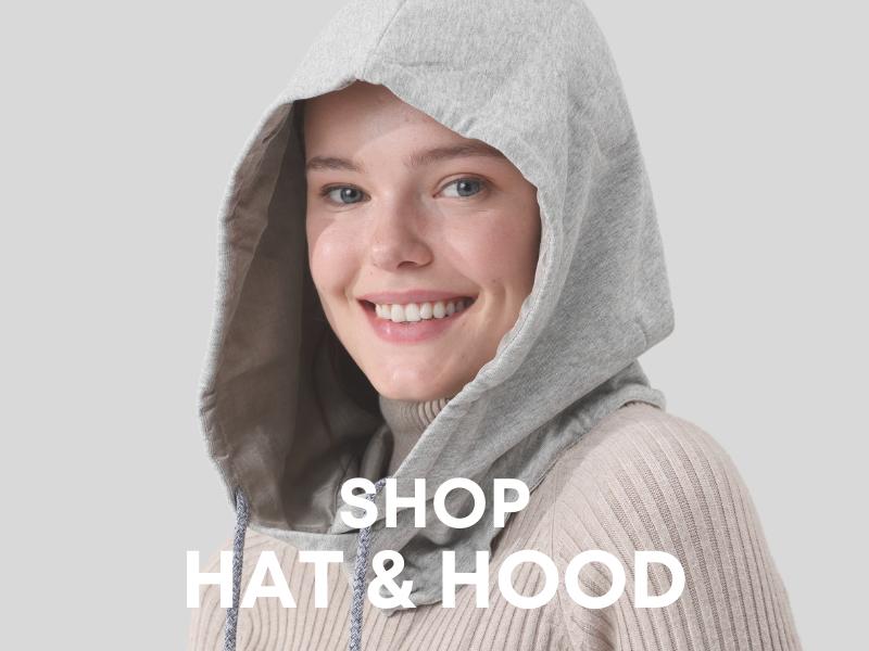 Radia Smart EMF Hat EMF Baby Hat