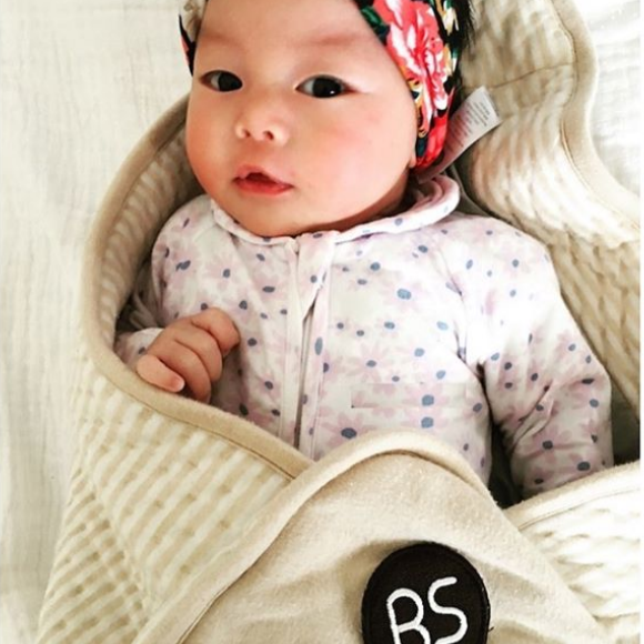 Radia Smart Classic Blanket Baby