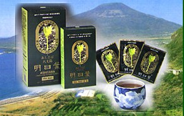 Percent Ashitaba Tea 2.5g X 40 bags