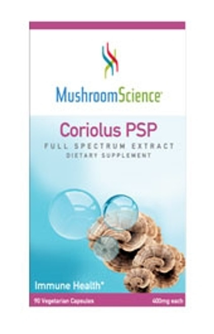 Coriolus PSP