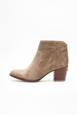 MOLLY SUEDE SHOES