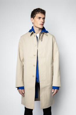 MARTIN DOUBLE FACE COAT