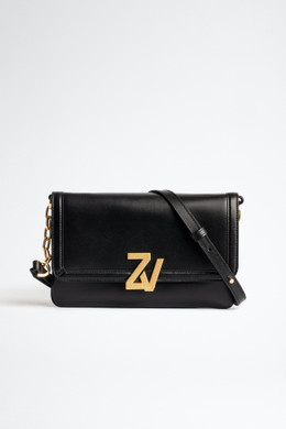 ZV INITIAL LA CLUTCH BAG