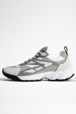 WAVE MIX SNEAKER