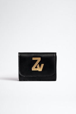 ZV LE TRIFOLD WALLET B
