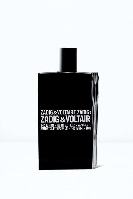 THIS IS HIM ! 100ml
