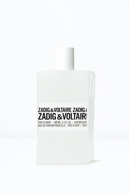 THIS IS HER ! 100ML