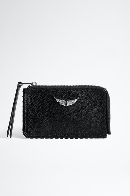ZV CARD LEATHER