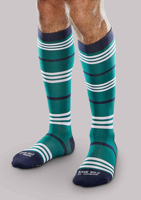 Ease Bold Moderate Support Socks