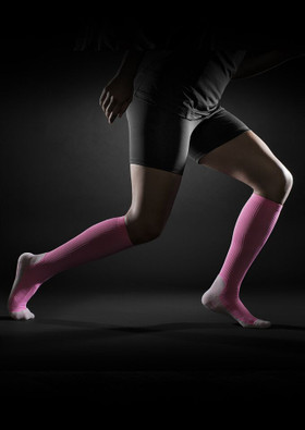 TheraSport Moderate Compression Athletic Performance Sock