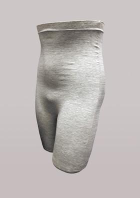 Knit-Rite Compression Thigh High Abdominal Shorts