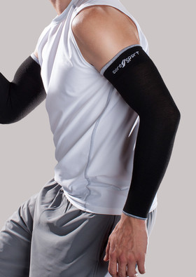 Core-Sport Mild Compression Arm Sleeve