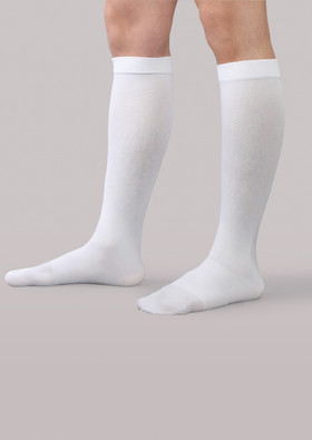 Therafirm Anti-Embolism 18mmHg Knee High Stockings