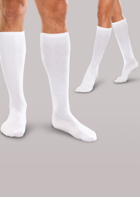 CoreSpun Moderate Support Socks