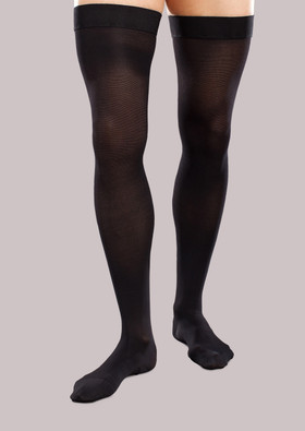 Ease Men's Mild Support Thigh High