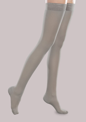 Sheer Ease Women's Mild Support Thigh High
