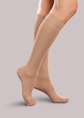 Ease Women's Firm Support Knee High