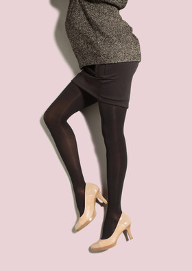 Preggers Mild Support Maternity Pantyhose