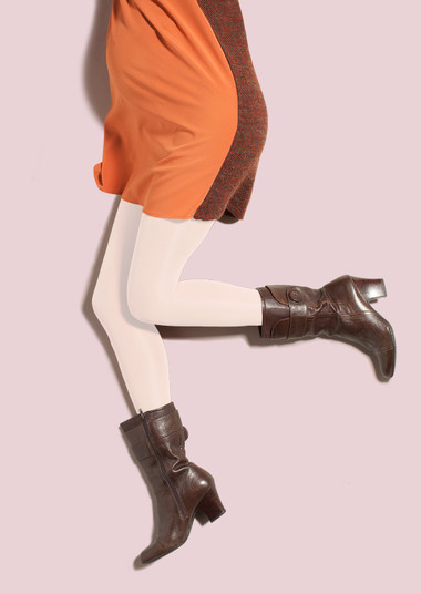 Discontinued Colors! Light Support Maternity Pantyhose