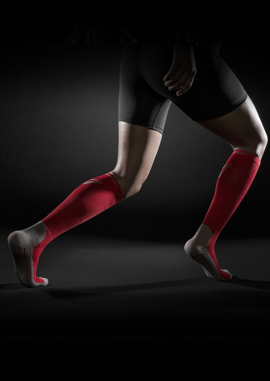 TheraSport Mild Compression Athletic Recovery Sock