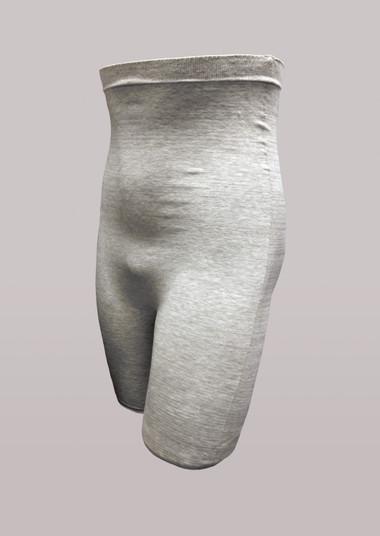 Compression Thigh High Abdominal Shorts
