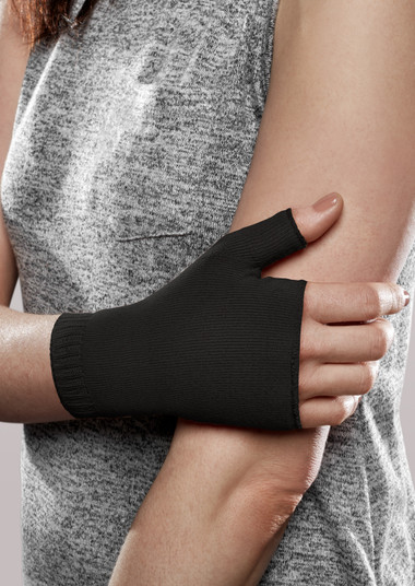 Ease Lymphedema Firm Compression Gauntlet