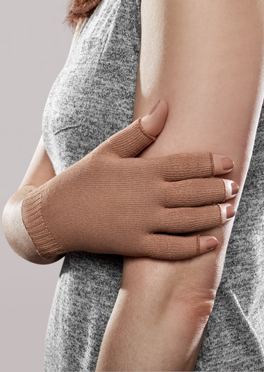 Lymphedema Firm Compression Glove