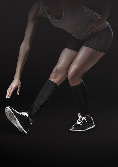 Mild Compression Athletic Recovery Sleeve