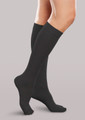Women's Moderate Support Microfiber Knee Highs