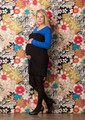 Preggers Firm Support Maternity Tights