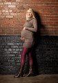Discontinued Colors! Preggers Moderate Support Maternity Tights