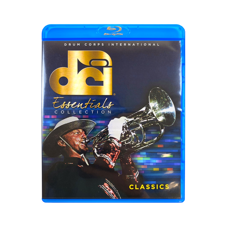 Essentials - Classics Blu-ray