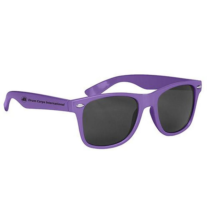 DCI Purple Sunglasses
