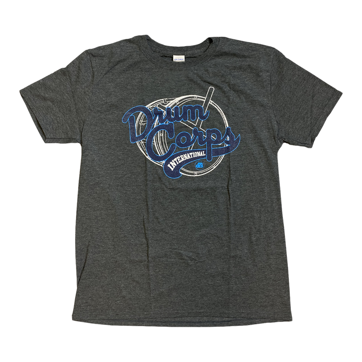 DCI Tailsweep T-Shirt