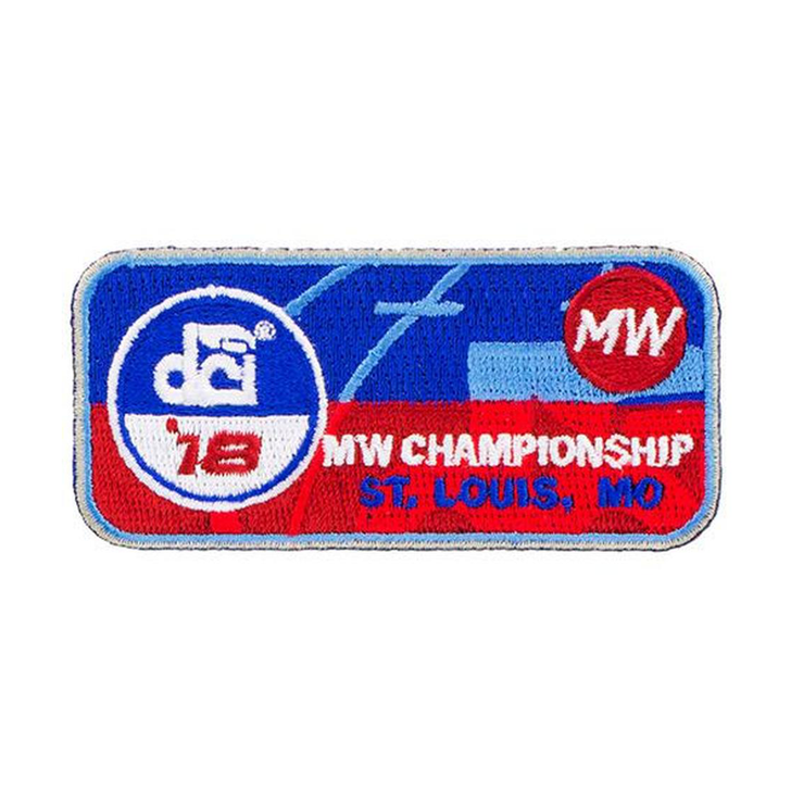 DCI 2018 Midwestern Championship Patch